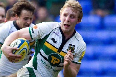 Saints late show snatches win over Exiles