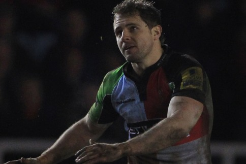 Quins battle back to see off Warriors