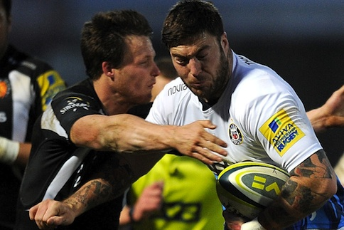 Bath secure top spot for LV= Cup knockouts