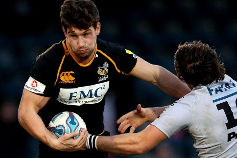 Wasps beat Bordeaux to book knock-out spot
