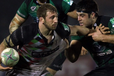 Quins made to wait after slipping up in Galway