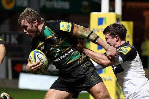 Clinical Saints see off Quins