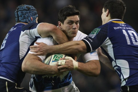 Bath come up short at home of the champions