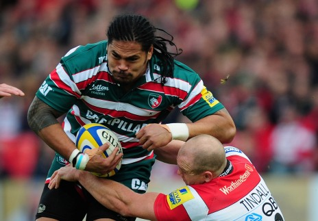 Tigers turn tables on Gloucester