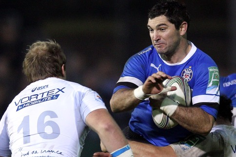 Donald sees off Montpellier in memorable home debut