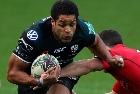 Edinburgh come from behind to down the Exiles