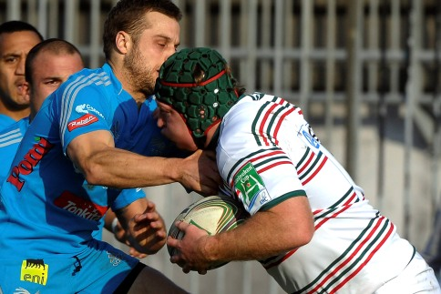 Bonus point remains elusive in Tigers Italian trip
