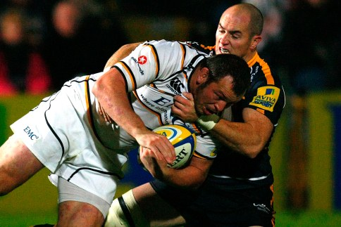 Birkett leaves it late to snatch Sixways win for Wasps