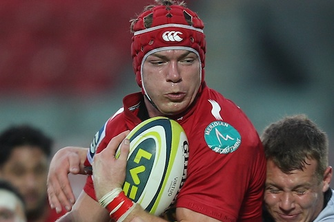 Scarlets on song in South Wales clash