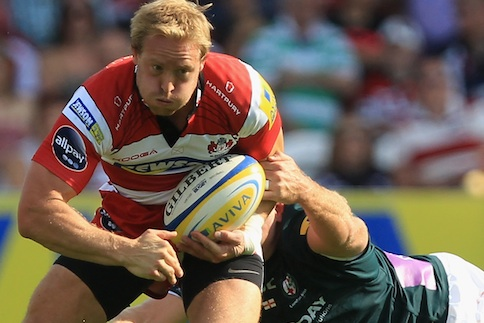 Burns day at Kingsholm as Gloucester pip Exiles