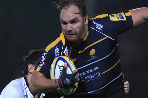 Saints stifled as Goode rules Sixways