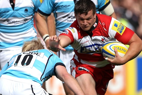 Ruthless Gloucester give Warriors a reality check