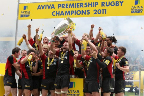 Saracens end Tigers' Twickenham run