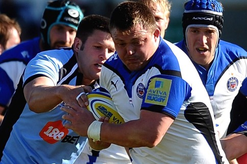 Bath hold off Falcons to set up fantastic finale