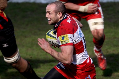 Gloucester turn on style to make back-to-back finals