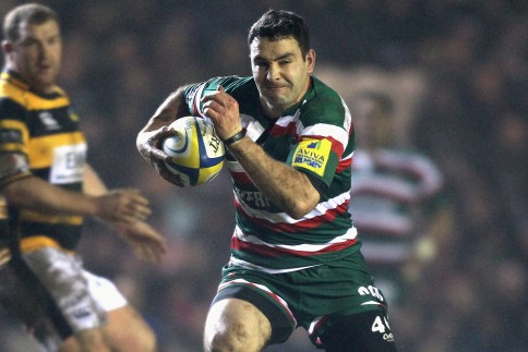 Tigers ease past Wasps