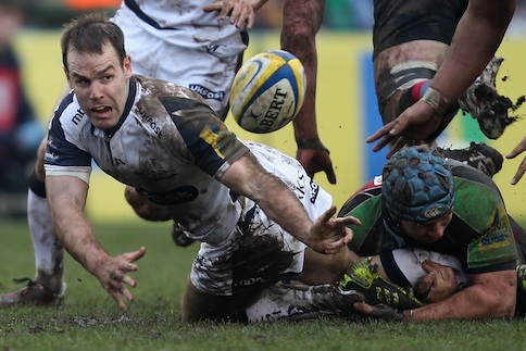 Quins cruise past Sale to make it ten from eleven