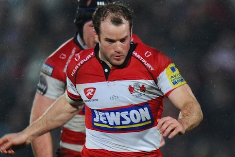 Wasps fightback not enough as Gloucester get the win