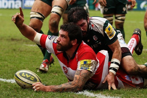 Gloucester go through to second LV= Cup semi