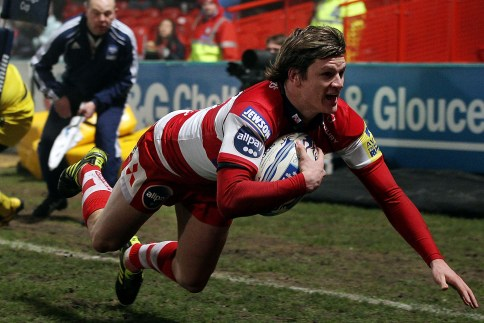 Gloucester's glee at win but they still exit Amlin Cup