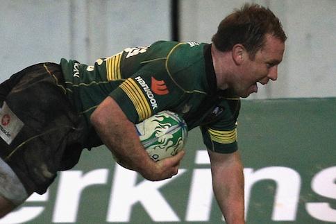 Five-try Saints confirm place in Heineken Cup last eight