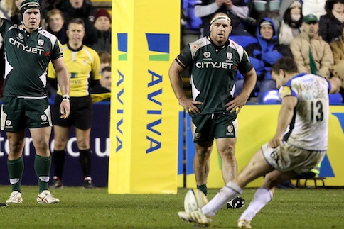 Barkley boots Bath to breathless win