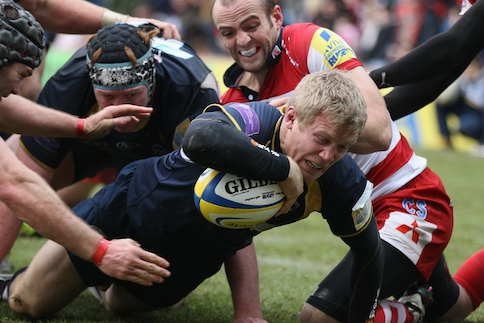 Stephenson sends Leeds on way to New Year win