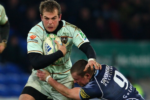 Saints hold on to keep upbeaten Heineken Cup run going