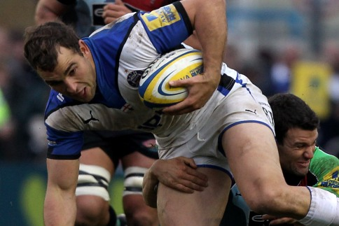 Honours even as Harlequins tie with Bath