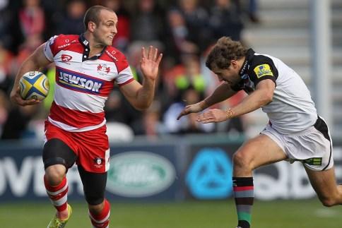 Gloucester clench win despite Quins last-minute efforts