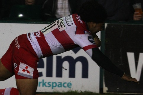 Gloucester sink Bath at soggy Rec