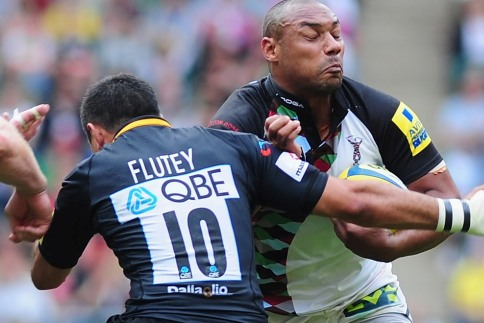 Honours even at HQ between Quins and Wasps