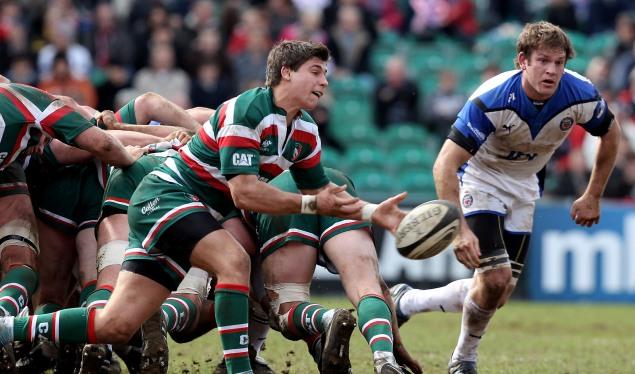 Cockerill confident over Tigers talents