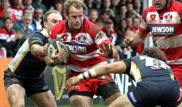 Gloucester win piles pressure at both ends of table