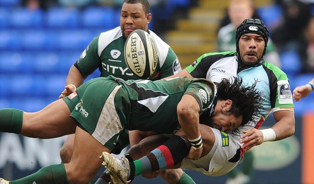 Exiles get back on winning track