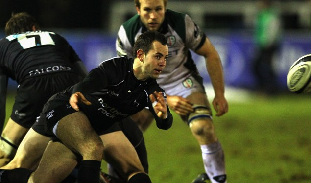 Honours even between Falcons and Exiles