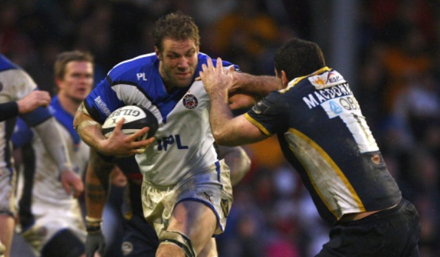 Bath battle out victory against lowly Leeds