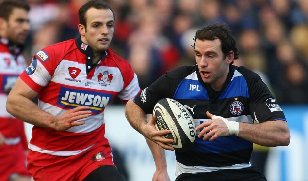 Bath win West Country battle for first home success