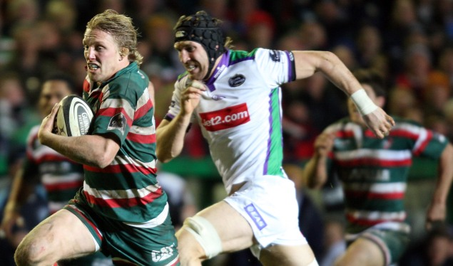 Tigers tame Leeds