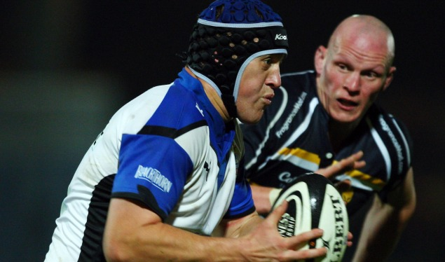 Warriors and Bath battle out a Sixways stalemate