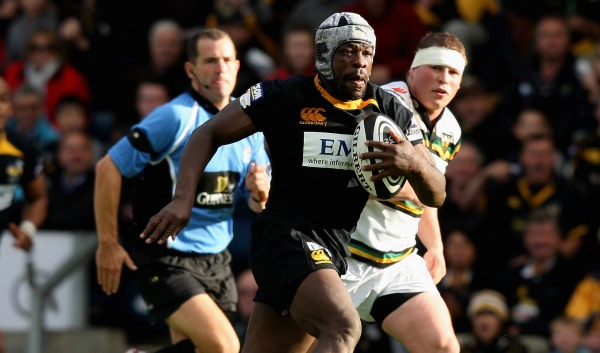 Saints resurgence not strong enough to beat Wasps