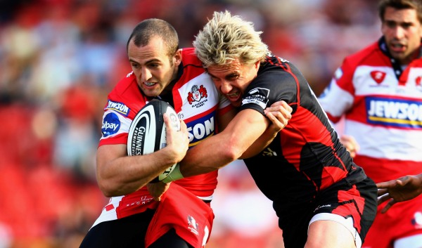 Saracens sneak past Gloucester to claim win