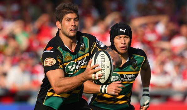 Saints secure a strong victory at Kingsholm