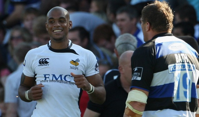 Varndell at the double again as Wasps sting Bath