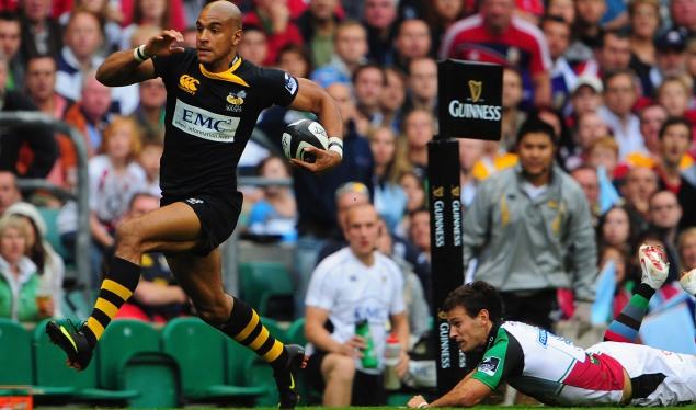 Wasps sting downs Quins at HQ