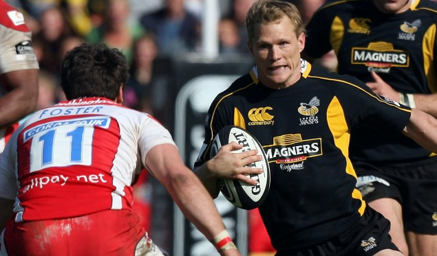 Wasps add to Gloucester's woes