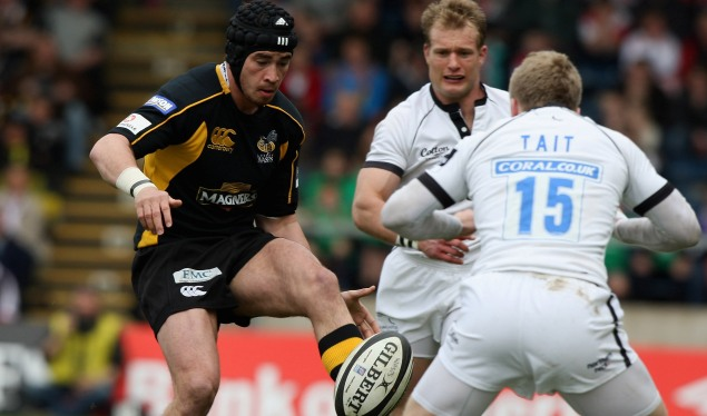 Cipriani's boot earns win for Wasps