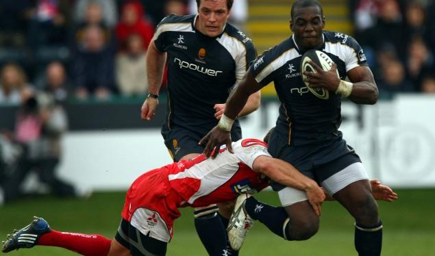 Walker inspires Worcester to derby day win