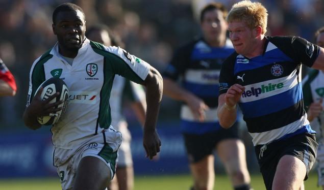 Irish fightback ends losing run