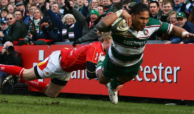Welford Road woe for Worcester